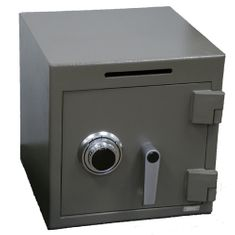 Depository Safe UC-1717�B-Rate Safes and Utility Chests