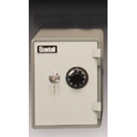 Gardall MS119-G-E Fire Rated Fireproof Safe