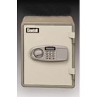 Gardall MS129-G-E Fire Rated Fireproof Safe