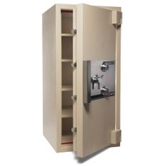 High Security Safe F-6034 LW International Fortress Composite TL-30 LW Series