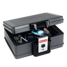 Honeywell 2013 Fire & Water Proof Chest