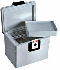 Honeywell 2040 Fire & Water Proof Media Chest