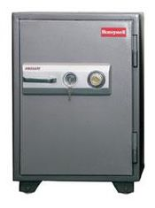 Honeywell 2575 2 Hour Commercial Fire Safe