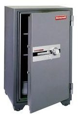 Honeywell 2702 2 Hour Commercial Fire Safe