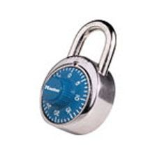 Master Lock 1506D Colored Dial Combination