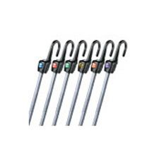 Master Lock 3035DAT Steelcor Bungee Cords