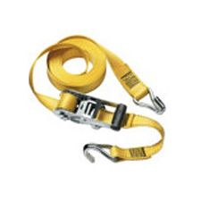 Master Lock 3058DAT Ratchet Tie Downs with J Hooks