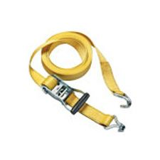 Master Lock 3059DAT Ratchet Tie Downs with J Hooks