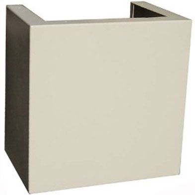 Mesa HP101 Pedestal Safe for MH101E Hotel and Residential Safe