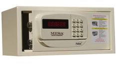 Mesa MH101E Hotel and Residential Safe