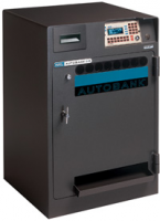 NKL D8X Stand-Alone Autobank Burglary Rated Cash Dispensing Safe