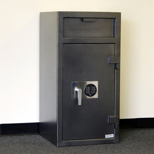 Protex FD-4020K Inter Locking Compartment Large Depository Safe