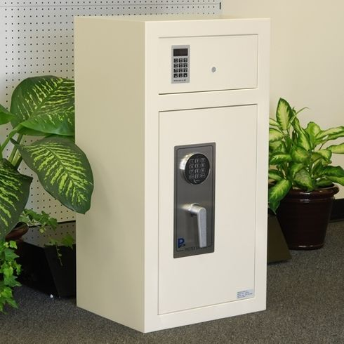 Protex HDR-83�His And Hers Burglary Safe