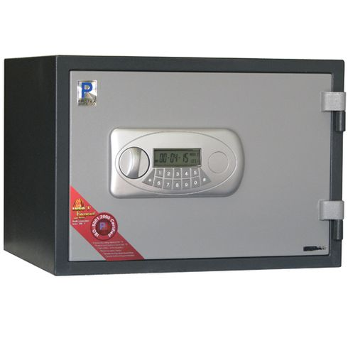 Protex LC-35D Fire Safe