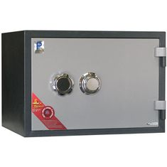 Protex LC-35J Fire Safe