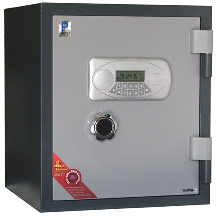 Protex LC-53D Fire Safe