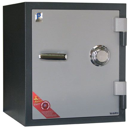 Protex LC-53J Fire Safe