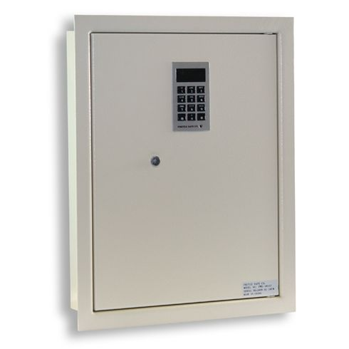 Protex PWS-1814E Digital Keypad Equipped Wall Safe