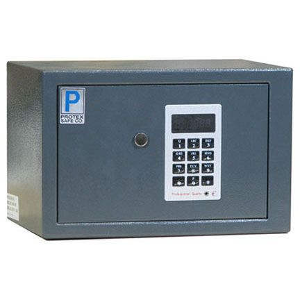 Protex SHE-1108 Hotel and Personal Safe