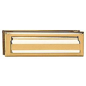 Residential 4035 Standard Letter Size Mail Slots