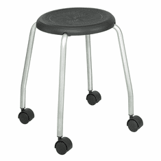 Safco Stack-N-Roll Stool