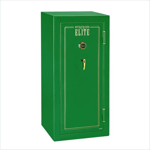 Safes Elite 24 Gun Convertible Fire Resistant Safe with Electronic Lock