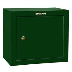 Safes Security Plus Steel Pistol and Ammo Key Lock Security Cabinet