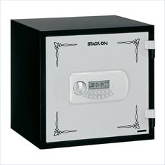 """Safes Strong Box 16.5"""" Fire Resistant Personal Electronic Lock Safe"""