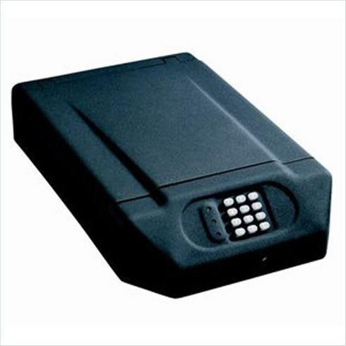 Safes Strong Box Personal Motorized Electronic Drawer Safe