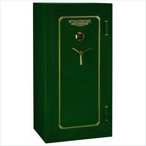 Safes Total Defense 22 Gun Fire Resistant Waterproof and Convertible Combination Safe