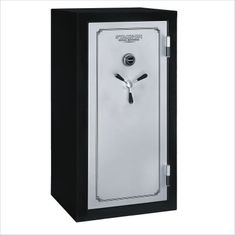 Safes Total Defense 28 Gun Fire Resistant Waterproof and Convertible Combination Safe