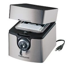 Sentry Data and Document Protection Safes