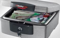 Sentry Safes H2300 Waterproof Fire Chest