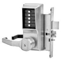 Simplex 8148 Mortise with Deadbolt