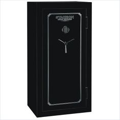 Stack-On Safes Total Defense 22 Gun Fire Resistant and Waterproof Convertible Electronic Safe