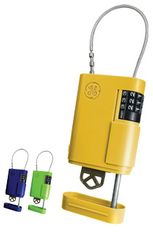Supra 1911 Portable Store a Key (Pack of Four)