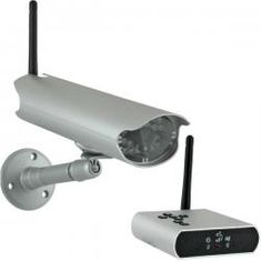 Wireless Oberservation Systems