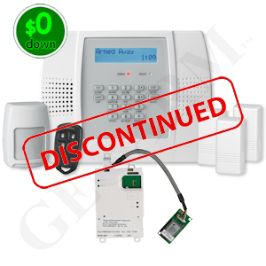 Honeywell Discontinued Security Products