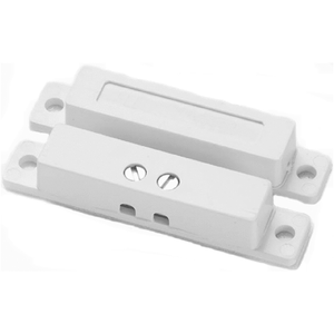 1138T - GE Interlogix Surface-Mount Magnetic Contact (w/Screw Terminals)