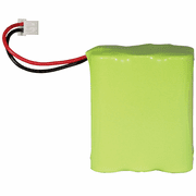 2GIG-BATT2X - Extended Alarm Battery Pack