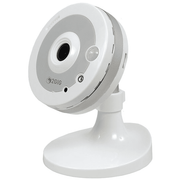 2GIG-CAM-100W - Indoor HD WiFi Security Camera FAQ's