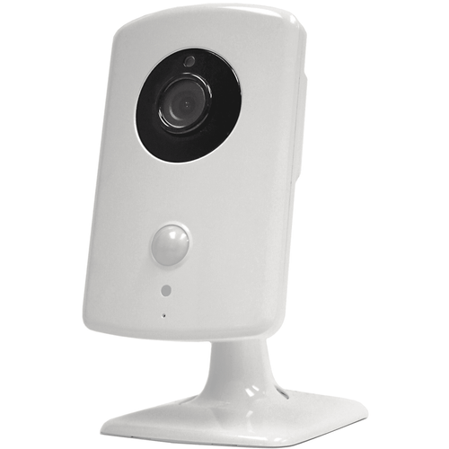 2GIG-CAMHD100 - Wireless Indoor 720p HD Security Camera (w/Night Vision)