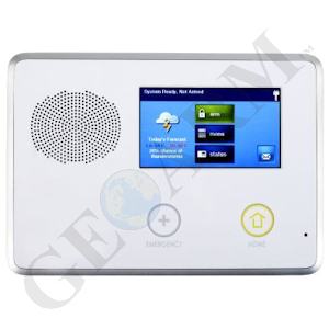 2GIG-CNTRL2 - Go!Control Wireless Alarm Control Panel