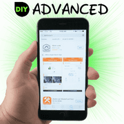 2GIG Dual-Path Advanced Interactive DIY Home Alarm Monitoring Services (Powered by Alarm.com)