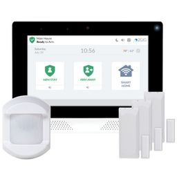 2GIG EDGE eSeries Wireless Security Systems