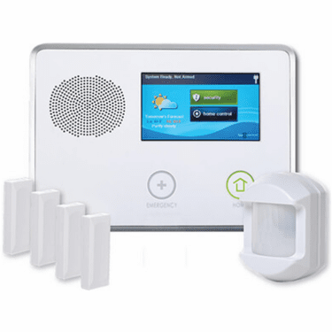 2GIG GC2 GCKIT410 Wireless Security System Kits