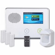 2GIG GC2 Wireless Security System Control Panel FAQ's