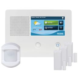 2GIG GC2e eSeries Wireless Security Systems