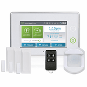 2GIG GC3 Wireless Security System Control Panel FAQ's