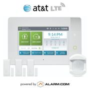 2GIG-GC3E-345-K31-CLTEA - GC3e eSeries Wireless Cellular Security System Kit (w/AT&T LTE Alarm.com Communicator)